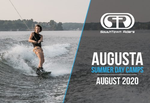 Augusta Summer Wakeboard Camps: August 2020