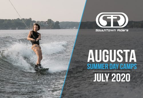 Augusta Summer Wakeboard Camps: July 2020