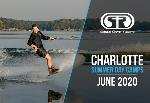 Charlotte Summer Wakeboard Camps: June 2020
