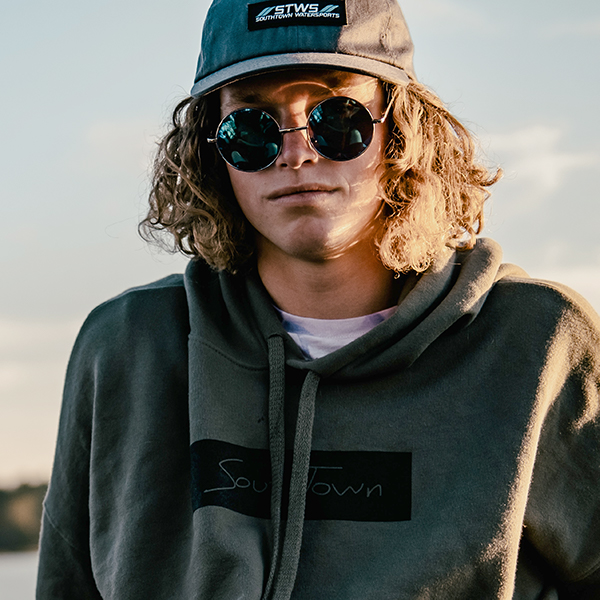 Jesse Fooshe: Wakeboarding Instructor