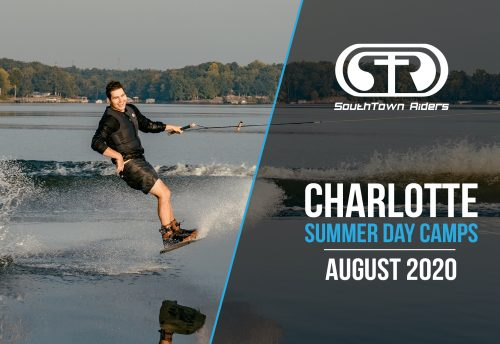 Charlotte Summer Wakeboard Camps: August 2020