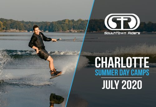 Charlotte Summer Wakeboard Camps: July 2020